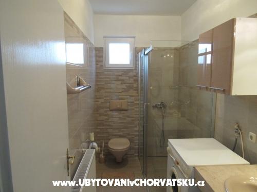 Apartmán Tina - Zadar Chorvátsko