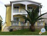 Apartm�ny Adites - Zadar Chorvatsko