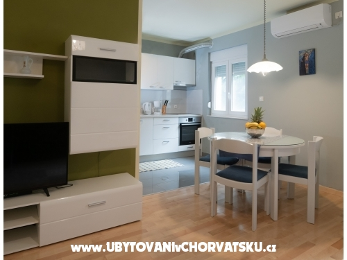 Apartmani Andjela, Borik - Zadar Hrvatska