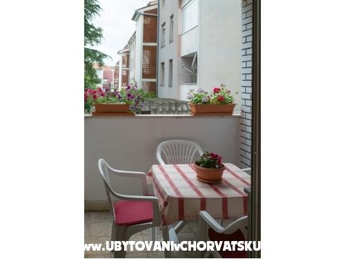 Appartements Andjela, Borik - Zadar Croatie
