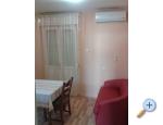 Apartmány and rooms Antonio - Zadar Chorvatsko
