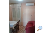 Ferienwohnungen and rooms Antonio - Zadar Kroatien
