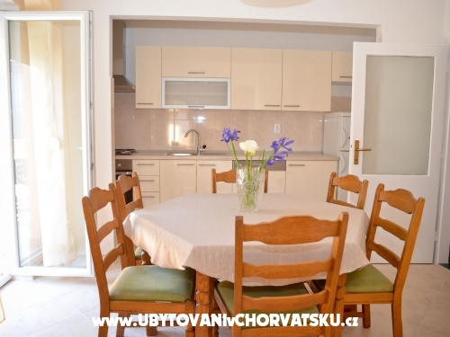 Appartements Antonio - Zadar Croatie