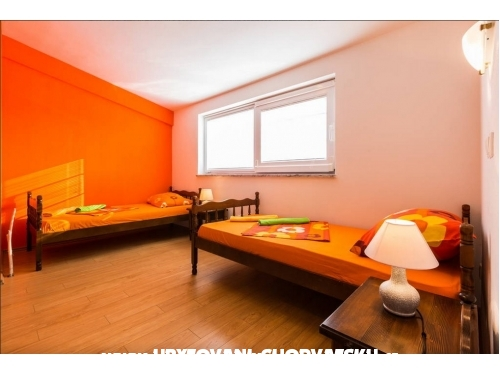 Appartements Villa Dijana - Zadar Croatie