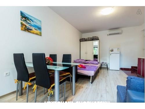 Apartmány Villa Dijana - Zadar Chorvátsko