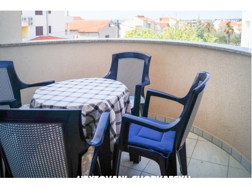 Ferienwohnungen Bobi - Zadar Kroatien