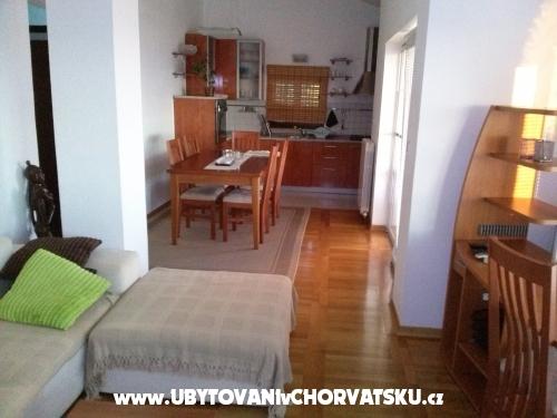 Zadar Apartmány Buljan - Zadar Chorvátsko