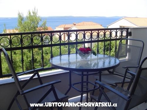 Zadar Apartmani Buljan - Zadar Hrvatska