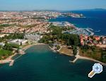 Apartmány Del Mar - Zadar Chorvatsko