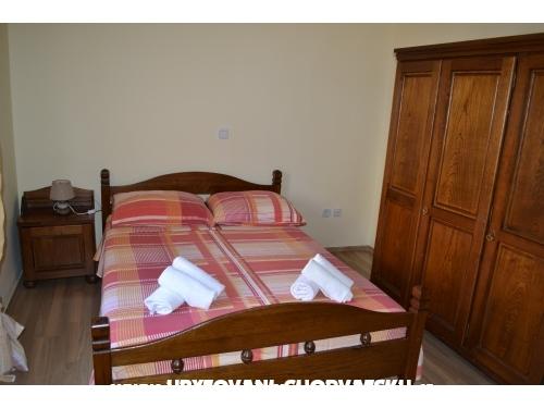 Apartamenty Diklo - Zadar Chorwacja