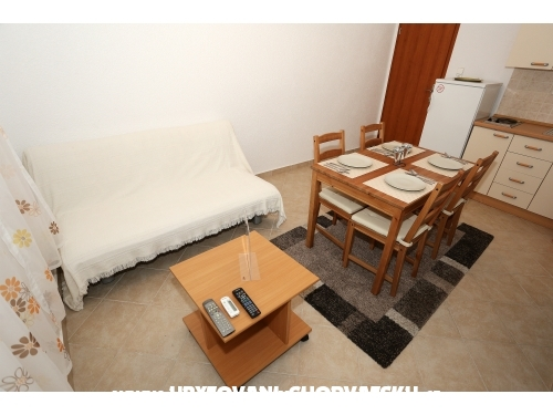 Apartments Ema - Zadar Croatia