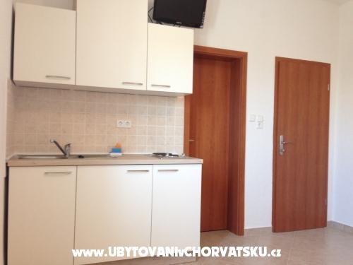 Apartamenty Ema - Zadar Chorwacja