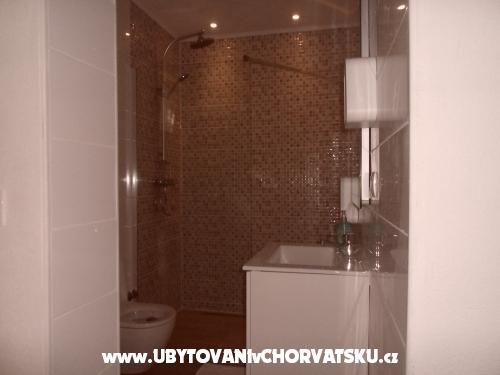 Apartmány Floresita - Zadar Chorvátsko