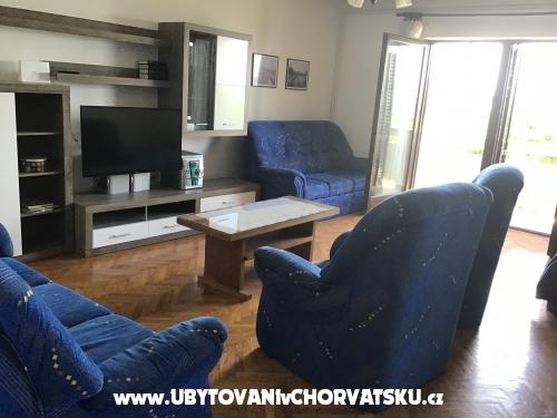 Apartmanok ISA - Zadar Horv�torsz�g