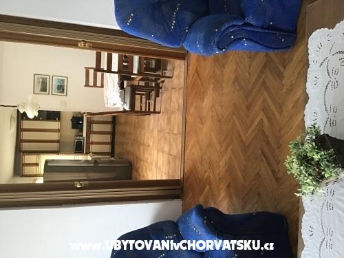 Appartamenti ISA - Zadar Croazia