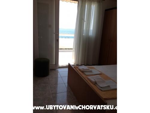 Apartm�ny ISA - Zadar Chorvatsko