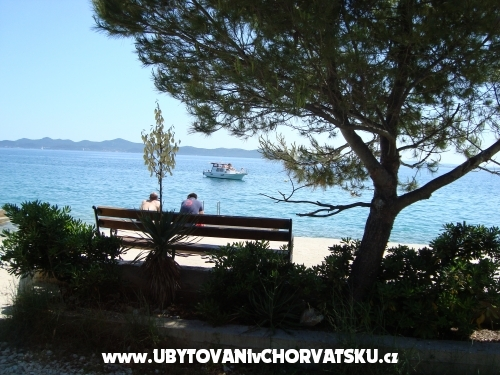 Apartments ISA - Zadar Croatia
