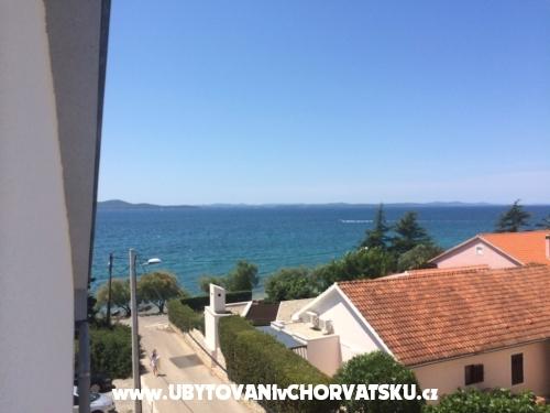 Apartmanok Jadranka - Zadar Horvátország
