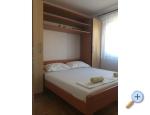 Apartmány Jadranka - Zadar Chorvatsko