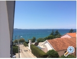 Ferienwohnungen Jadranka - Zadar Kroatien