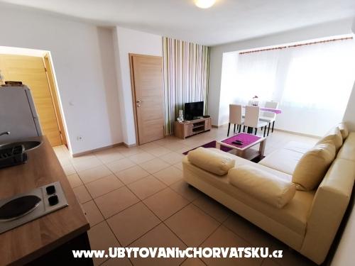Apartments Jadranka - Zadar Croatia