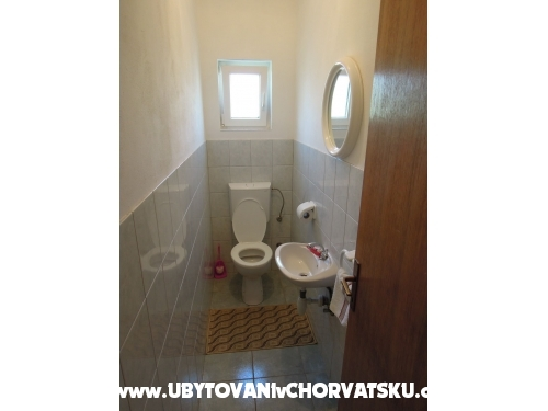 Apartmány Lea - Zadar Chorvátsko