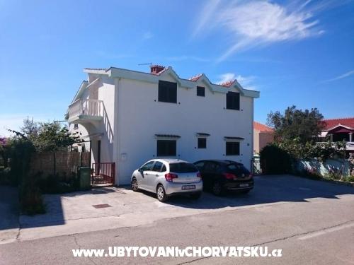 Apartmani Maja - Zadar Hrvatska