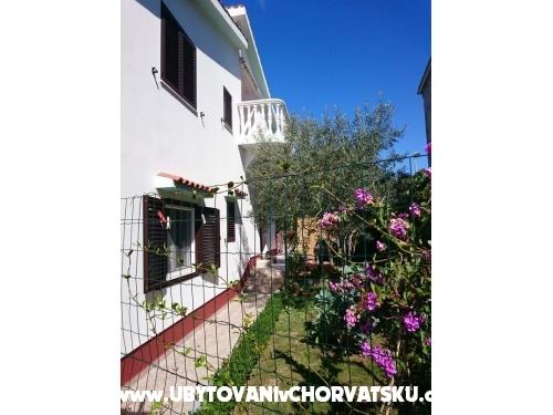 Apartmány Maja - Zadar Chorvátsko