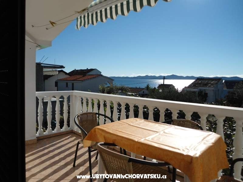 Ferienwohnungen Maja - Zadar Kroatien