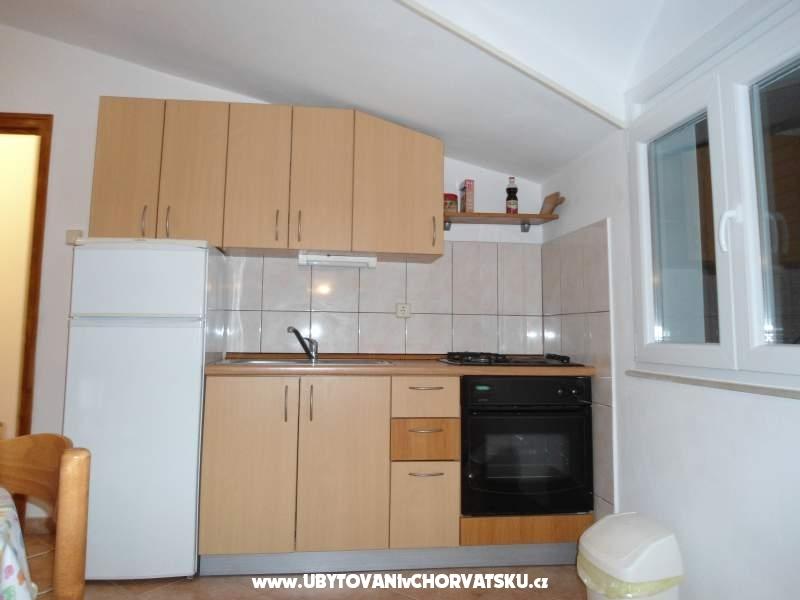 Apartmaji Maja - Zadar Hrva�ka