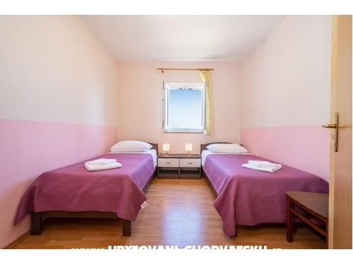 Appartamenti Maslina - Zadar Croazia
