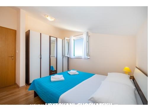 апартаменты Maslina - Zadar Хорватия
