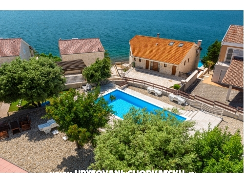 Apartments Maslina - Zadar Croatia