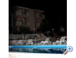 Ferienwohnungen Maslina - Zadar Kroatien