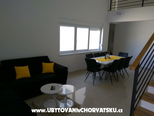 Apartmani Maslina - Zadar Hrvatska