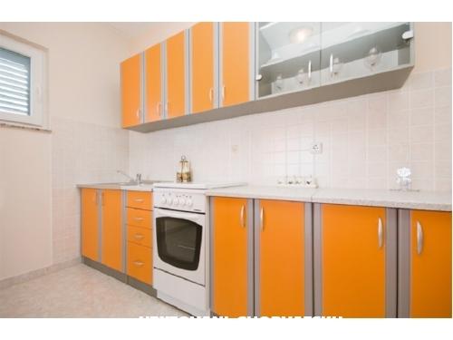 Apartments Maslina - Zadar Croatia