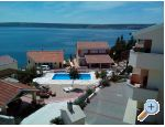 Apartments Maslina accommodatie Kroati�