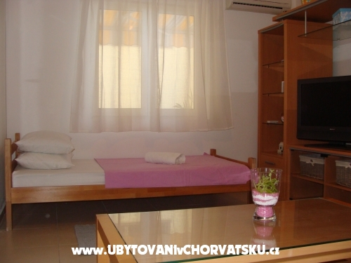 Studio apartment Ella Vrsi i apartm - Zadar Horvátország
