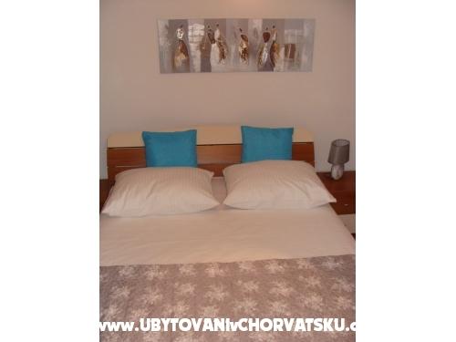 Studio apartment Ella Vrsi i apartm - Zadar Chorvátsko