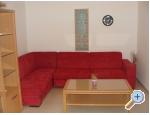 Studio apartment Ella Vrsi i apartm - Zadar Kroatien