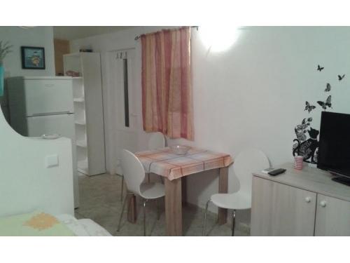 Appartements Ella Vrsi - Zadar Croatie