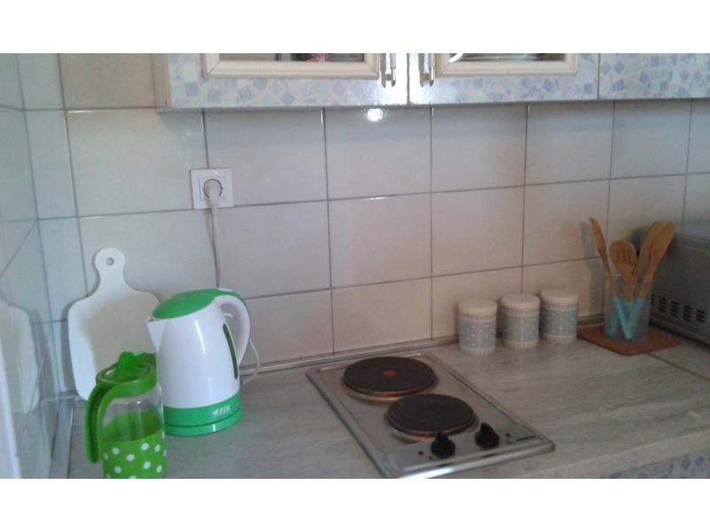 апартаменты Ella Vrsi - Zadar Хорватия