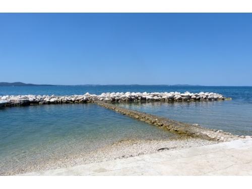 Ferienwohnungen Peric Diklo - Zadar Kroatien