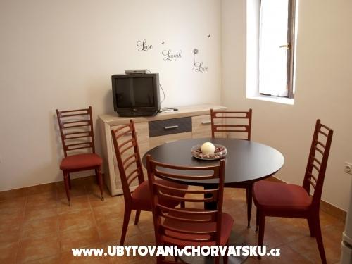 Apartamenty Peric Diklo - Zadar Chorwacja