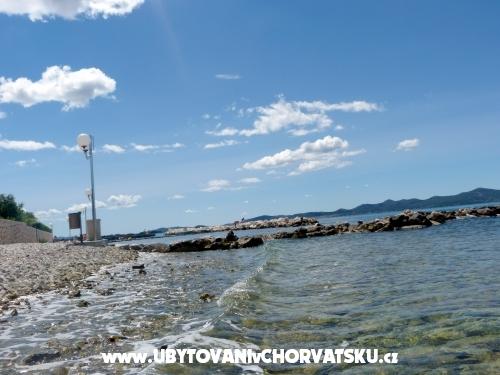 Apartmani Peric Diklo - Zadar Hrvatska