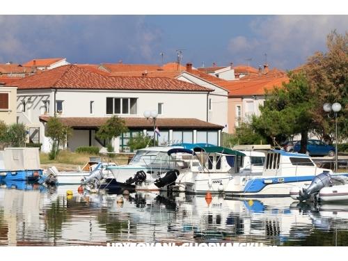 Apartmány Rita - Zadar Chorvatsko