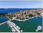 Accommodation Rita - Zadar Horvátország