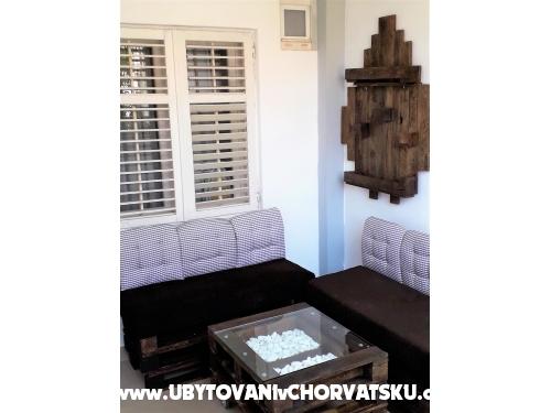 Apartmani Rustica Zadar - Zadar Hrvatska