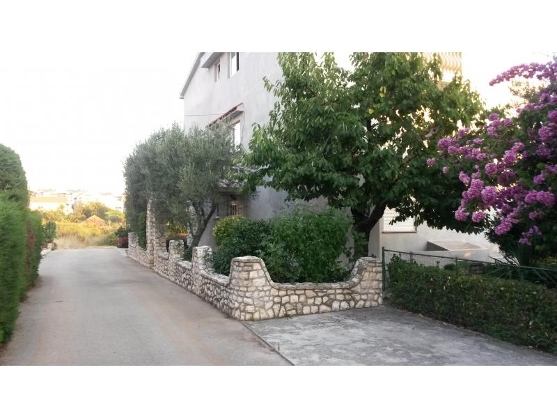 Apartm�ny Sandy - Zadar Chorv�tsko