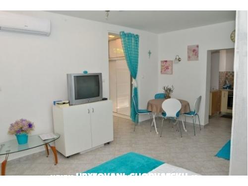 Apartmány My dream - Zadar Chorvatsko